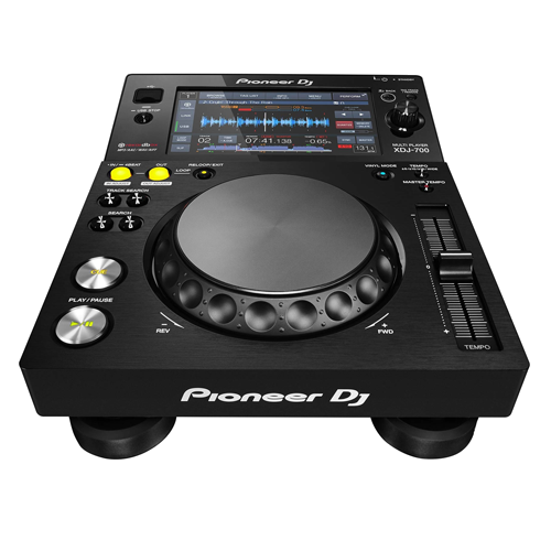 buy dj cd media player