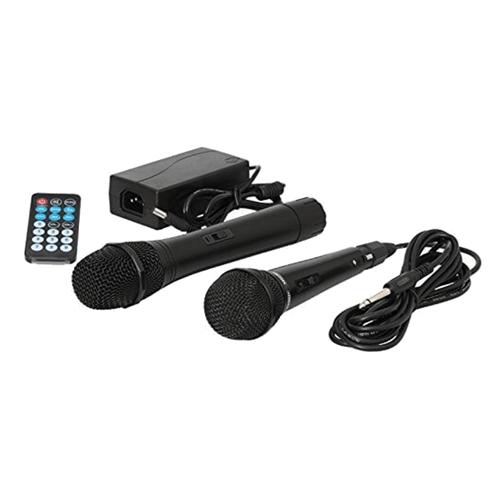 buy karaoke equipment